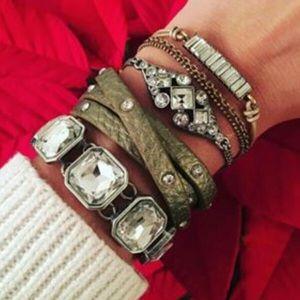 Chloe Isabel Stargaze bracelet